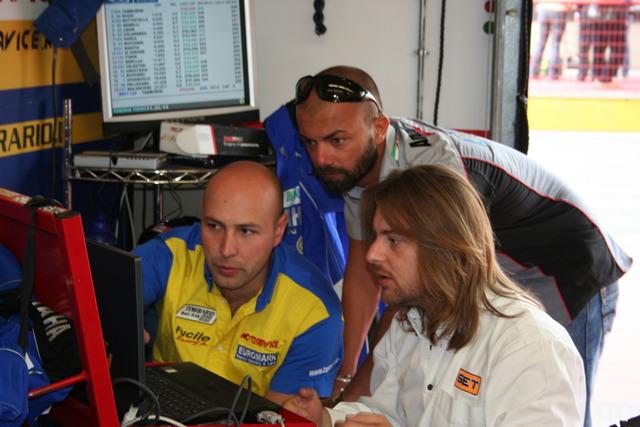 Team fucile racing avellino di saverio fucile riparazioni for Sinonimo di immaginare